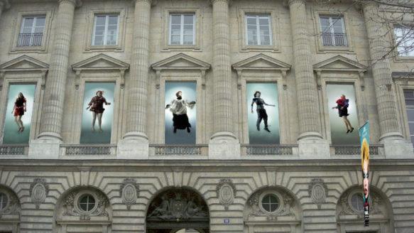 RETROSPECTIVE: DAVID LACHAPELLE | Muséede La Monnaie, Paris (France) | 2009