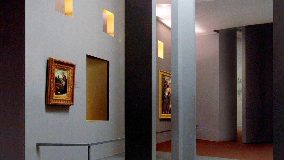 BOTTICELLI | Musée Du Luxembourg, Paris (France) | 2002