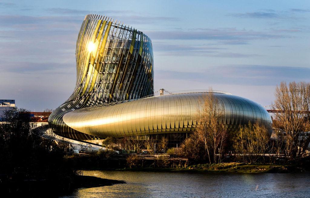 GEORGIA, CRADLE OF VITICULTURE | La Cité du Vin, Bordeaux (France) | 2017